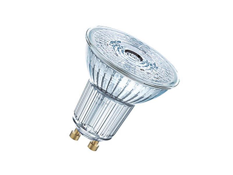 Osram Spot LED réflecteur  GU10 6,9W