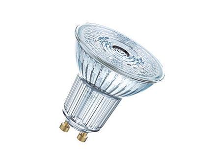 Osram Spot LED réflecteur GU10 2,6W 2 pièces