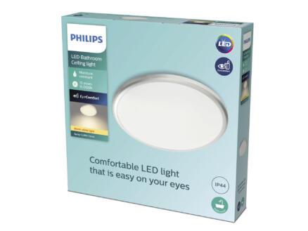 Philips Spray LED wand- en plafondlamp 12W chroom