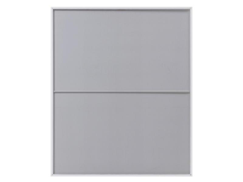 CanDo Standard moustiquaire de fenêtre 100x120 cm blanc