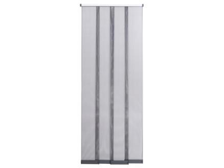 CanDo Standard rideau moustiquaire à lamelles 95x235 cm