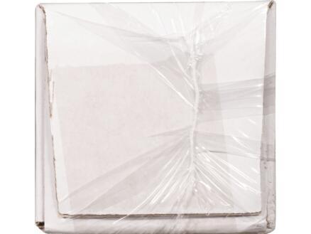 CanDo Standard vliegenraam 100x120 cm wit