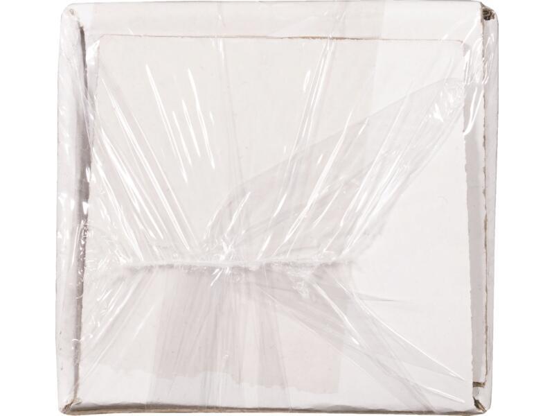 CanDo Standard vliegenraam 120x150 cm wit