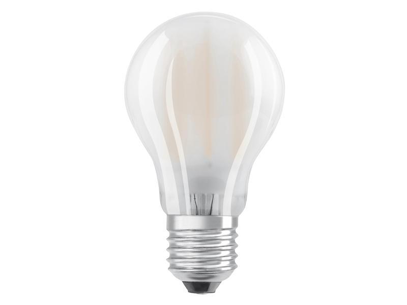 Osram Star Classic 40 LED peerlamp filament melkwit E27 4W