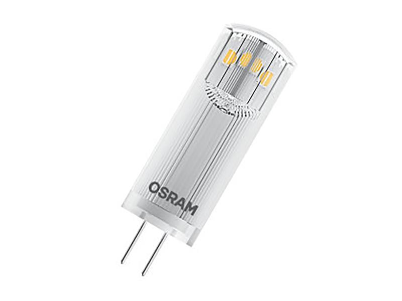 Osram Star Pin ampoule LED capsule G4 1,7W