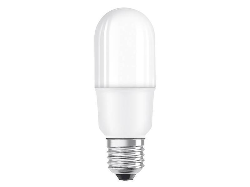 Osram Star Stick LED lamp E27 10W koud wit