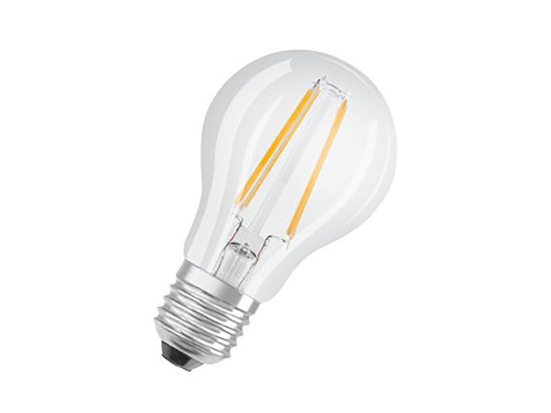 Osram Star ampoule LED poire filament E27 6W
