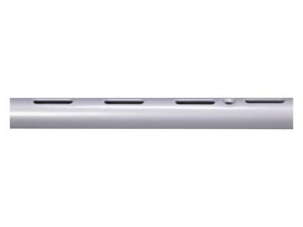 Stelijzer halfrond 50cm aluminium