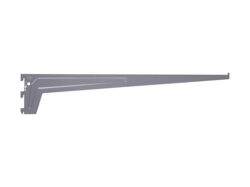 Steun enkel pro 60cm aluminium