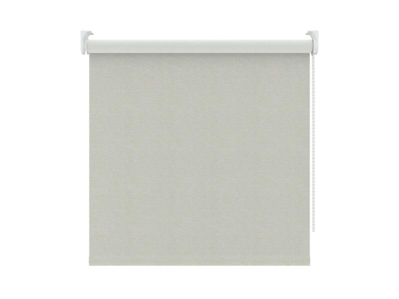 Decosol Store enrouleur occultant 210x190 cm beige chiné