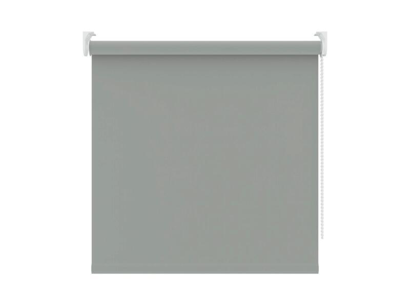 Decosol Store enrouleur occultant 210x190 cm gris souris