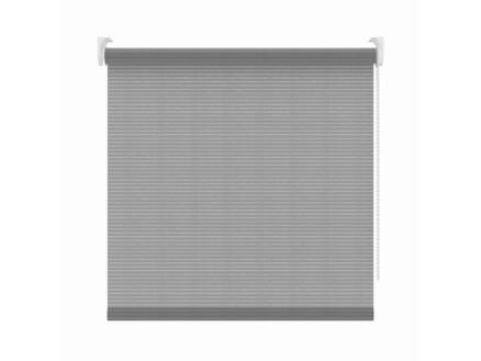 Decosol Store enrouleur tamisant 120x190 cm gris ausbrenner