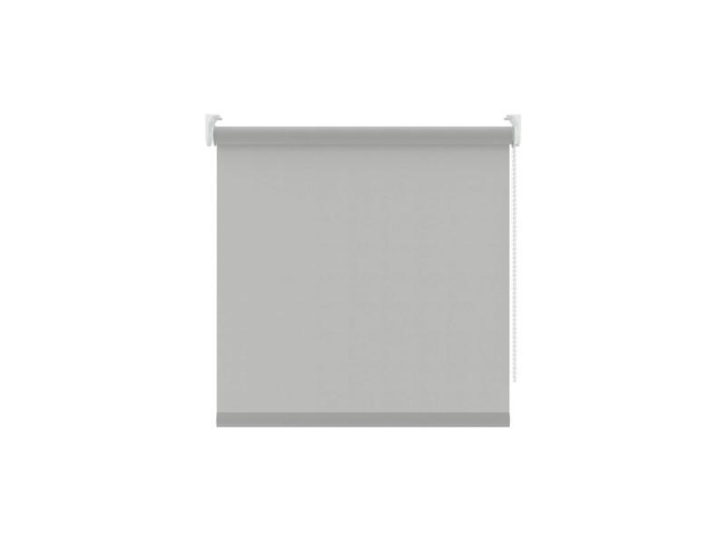 Decosol Store enrouleur tamisant 120x190 cm gris clair
