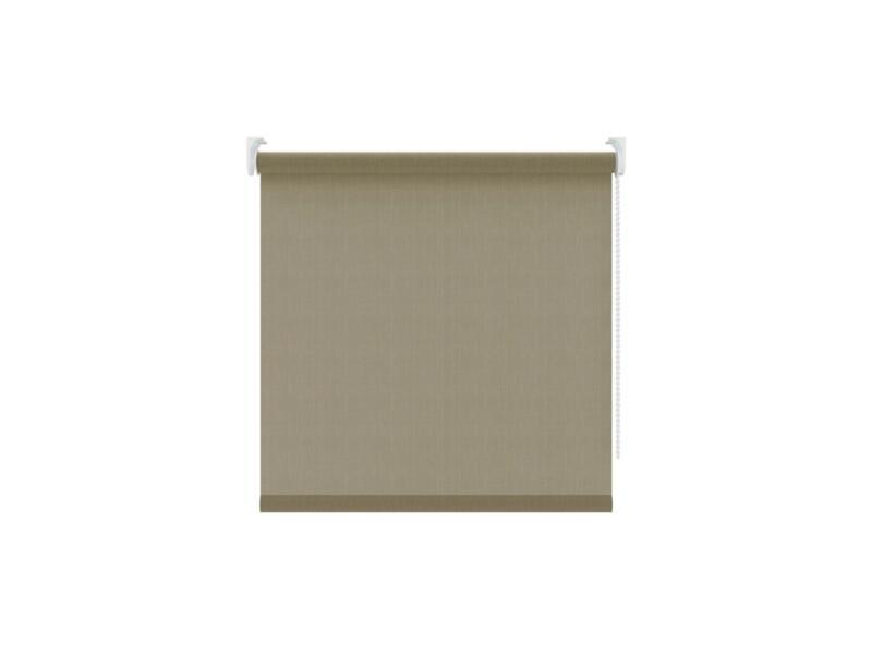 Decosol Store enrouleur tamisant 150x190 cm taupe