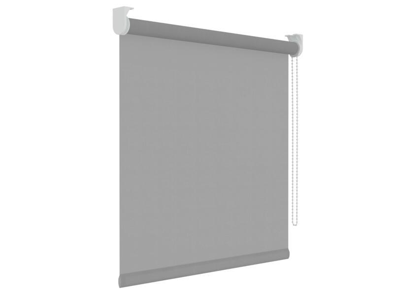 Decosol Store enrouleur tamisant 210x190 cm gris