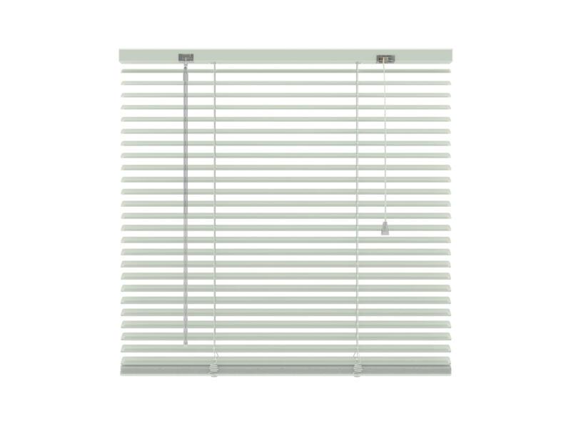 Decosol Store vénitien 25mm 60x180 cm blanc