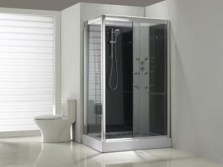 Sunshine cabine de douche complète 120x90x218 cm droite