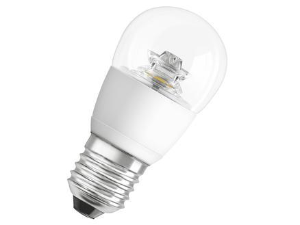 Osram Superstar Classic P40 LED peerlamp E27 4,5W dimbaar