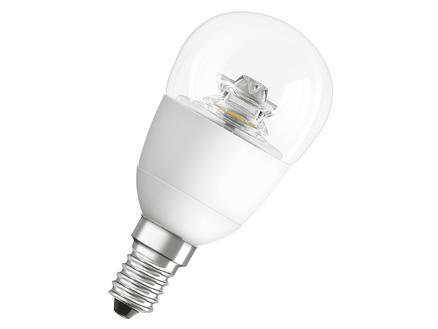 Osram Superstar LED lamp E14 5W dimbaar