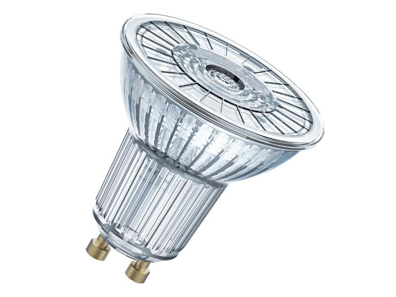 Osram Superstar LED reflectorspot GU10 4,6W dimbaar