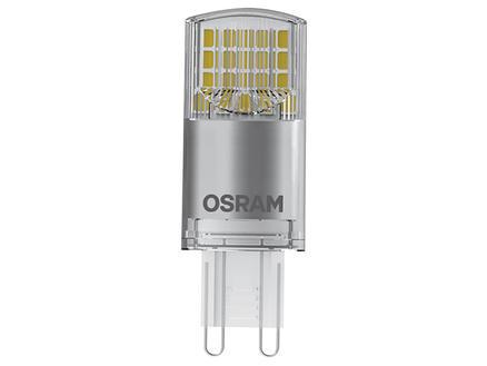Osram Superstar Pin LED staaflamp G9 3,5W dimbaar