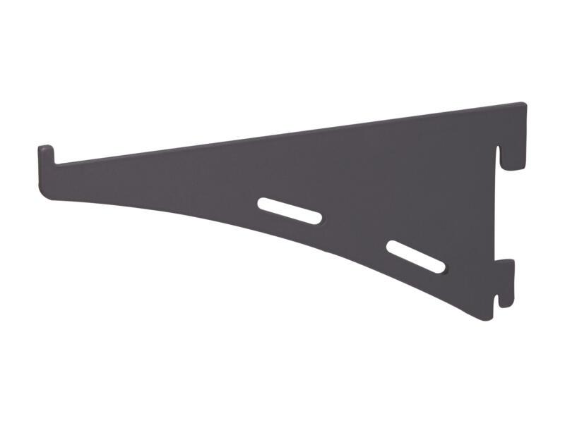 Support design simple 15cm aluminium