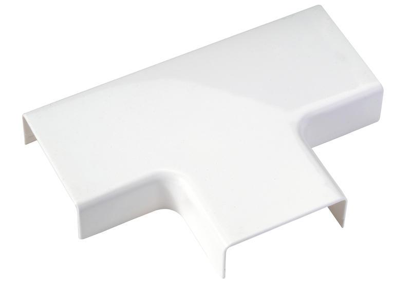 Legrand T-stuk DLP 32x16 mm wit