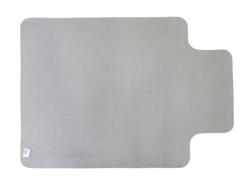Tapis protège-sol rigide 120x90cm vinyle