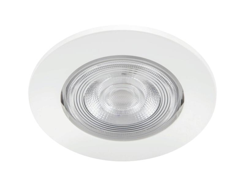 Philips Taragon LED inbouwspot 4,5W wit