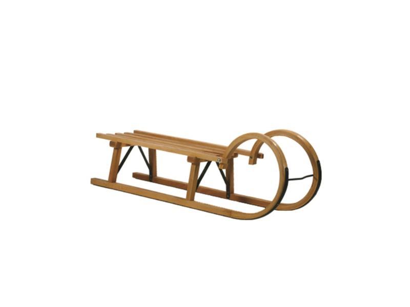 AVR Tirol slee 110cm hout