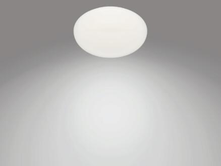 Philips Toba LED plafondlamp 23W dimbaar + afstandsbediening wit