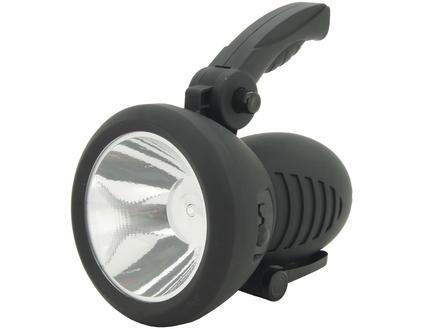 Prolight Torche à main LED 1W 60lm