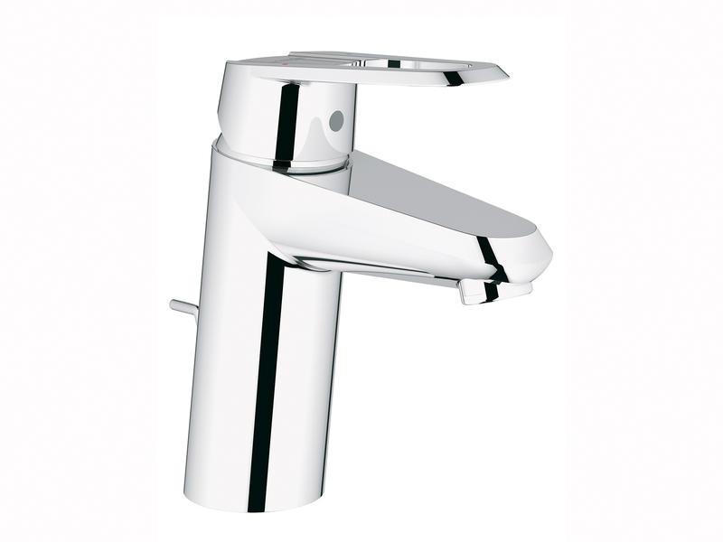Grohe Touch Cosmopolitan wastafelmengkraan met automatische lediging