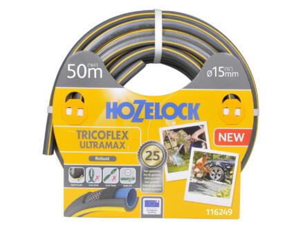 Hozelock Tricoflex Utramax tuinslang 15mm (5/8