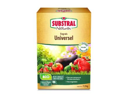 Tuinmest universeel 1,5kg