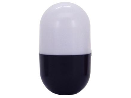 Prolight Tumbler Twist To Light lampe de table disponible en 4 couleurs