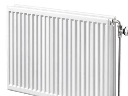 Henrad Type 22 radiateur à panneaux horizontal 60x70 cm 1207W