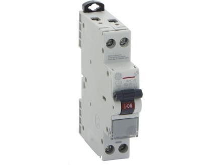 Unibis disjoncteur 2P 20A