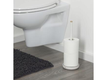 Tiger Urban porte-papier toilette de réserve blanc