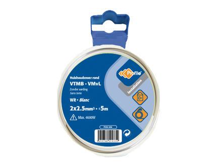 Profile VTMB 2x2,5mm² 5m
