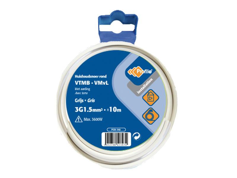 Profile VTMB 3G2,5mm² 5m