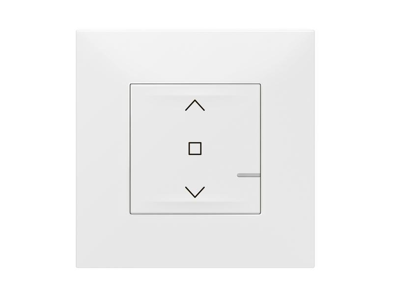 Legrand Valena Next with Netatmo interrupteur sans fil volets roulants