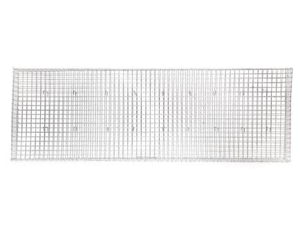 Giardino Varese 30 gabion 60x12x60 cm