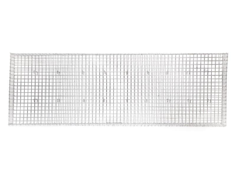 Giardino Varese 30 steenkorf 120x12x60 cm