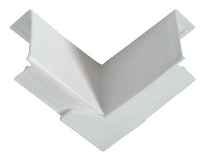 Legrand Variabele hoek DLP 32x16 mm wit
