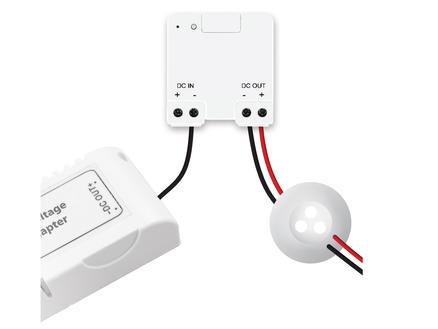 Trust Variateur LED mini 12-24 V