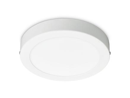Prolight Villo plafonnier LED 18W blanc