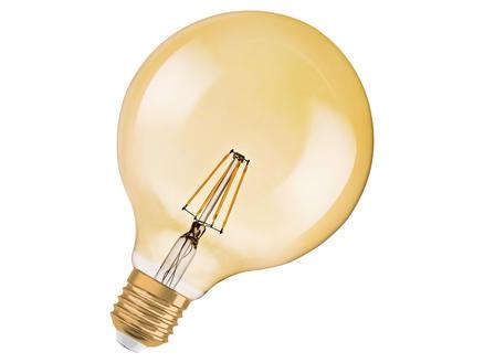 Osram Vintage 1906 Globe ampoule LED globe E27 4W