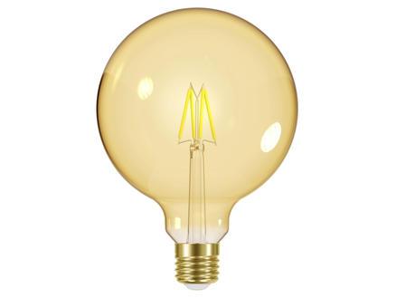 Prolight Vintage Globe G125 ampoule LED globe filament E27 5W
