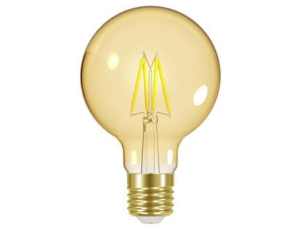 Prolight Vintage Globe G80 ampoule LED globe filament E27 4,2W